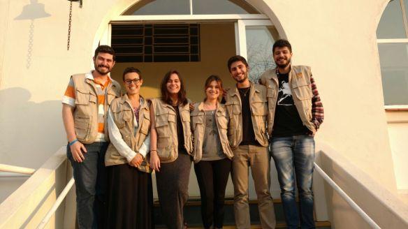 A. Quintino - Coordenação Nacional do PAEPI - Brasil
