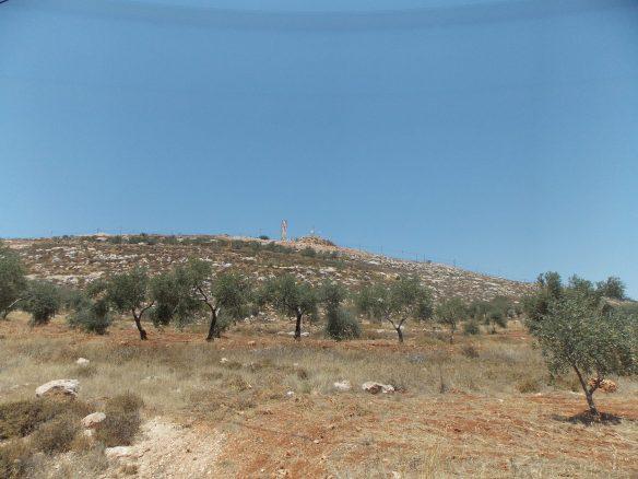 ©PAEPI/Wallace Gois- Vista de Assentamento desde Yanoun
