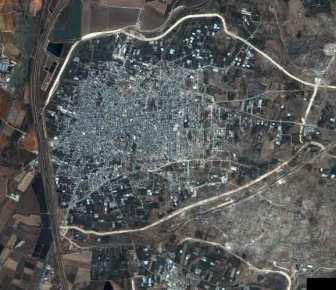 qalqilya-satelite